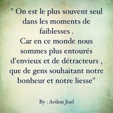 Avilon Joel